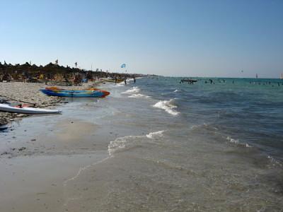Dovolená Tunisko all inclusive