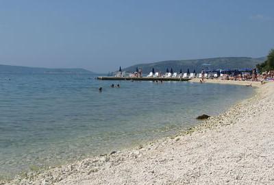 Chorvatsko s polopenzí