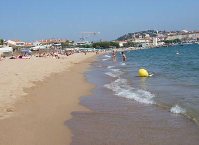 Dovolená Azurové pobřeží, Francie