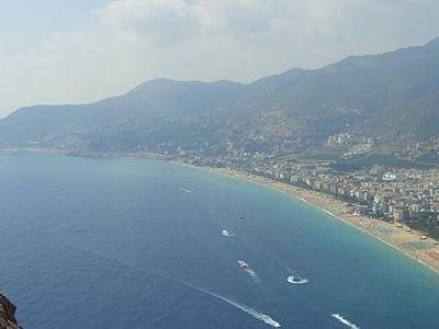Kam na dovolenou v květnu k moři?