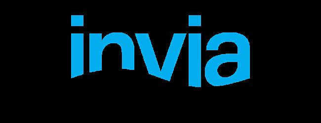 Logo Invia.cz