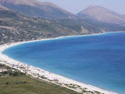 Dovolená Albánie u moře – letecky