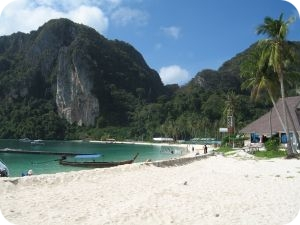 Dovolená Thajsko all inclusive