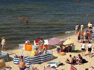 Dovolená v Polsku u moře