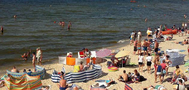 Baltské moře, Polsko